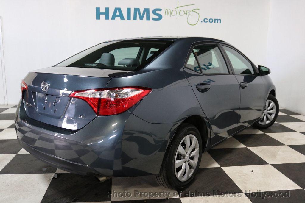 2014 Toyota Corolla  - 18658504 - 6