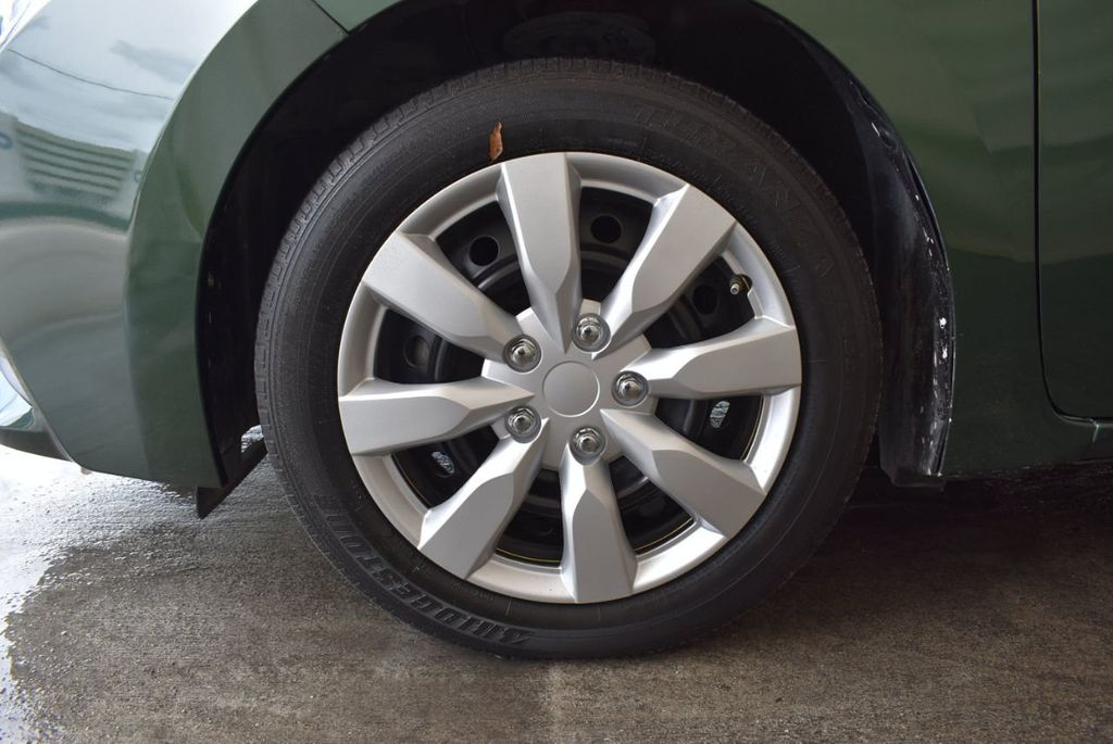 2014 Toyota Corolla 4dr Sedan Automatic L - 17988818 - 11