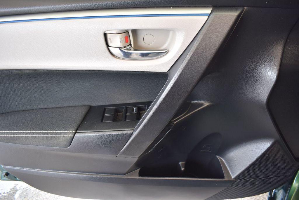 2014 Toyota Corolla 4dr Sedan Automatic L - 17988818 - 13