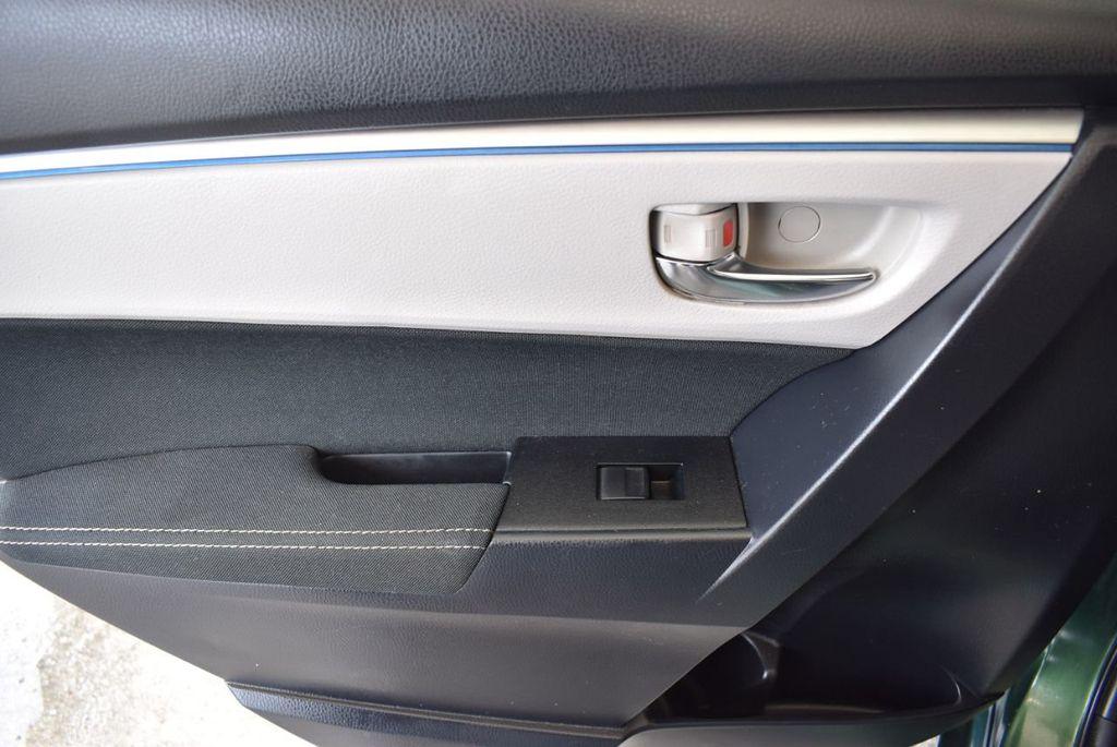2014 Toyota Corolla 4dr Sedan Automatic L - 17988818 - 15