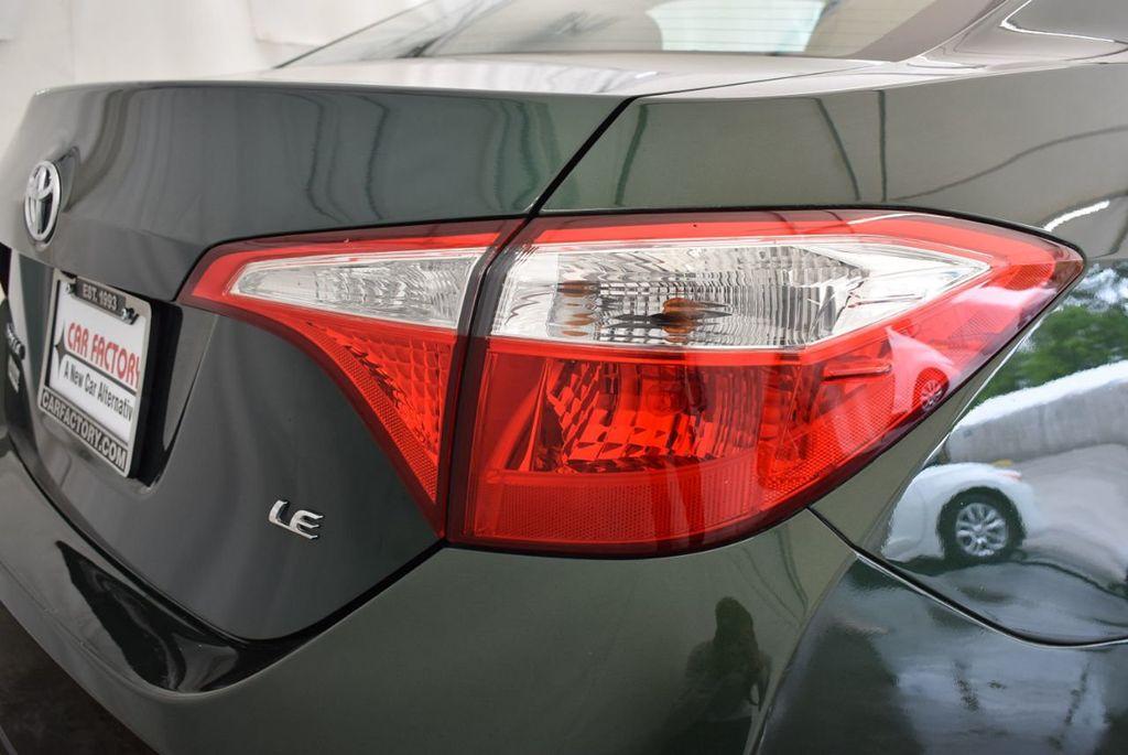 2014 Toyota Corolla 4dr Sedan Automatic L - 17988818 - 1
