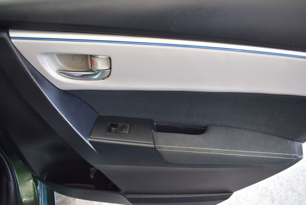 2014 Toyota Corolla 4dr Sedan Automatic L - 17988818 - 23
