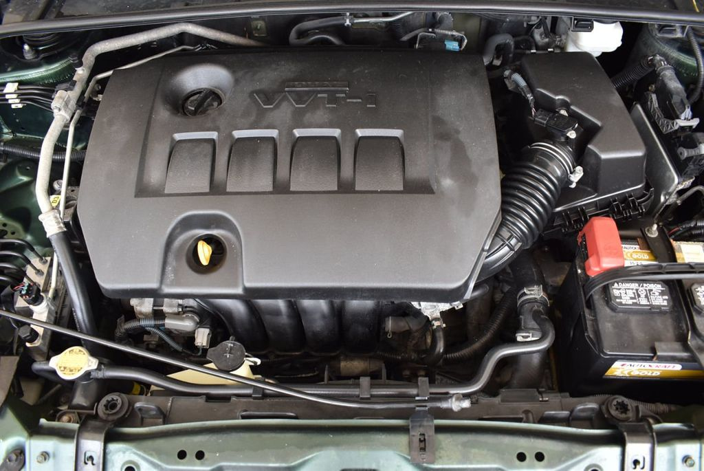 2014 Toyota Corolla 4dr Sedan Automatic L - 17988818 - 26