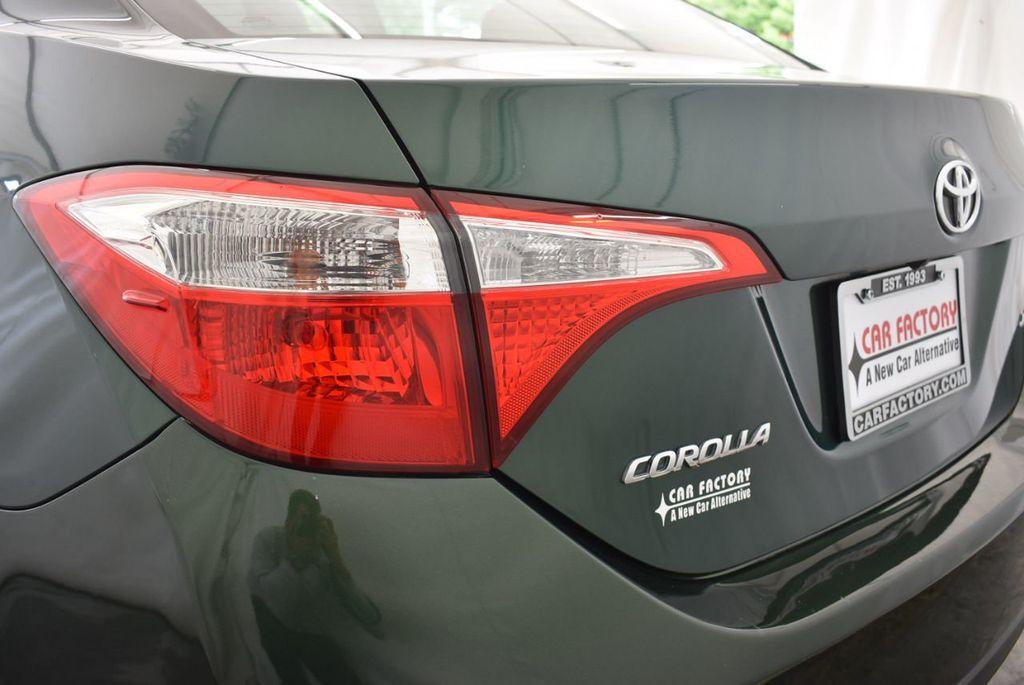 2014 Toyota Corolla 4dr Sedan Automatic L - 17988818 - 6