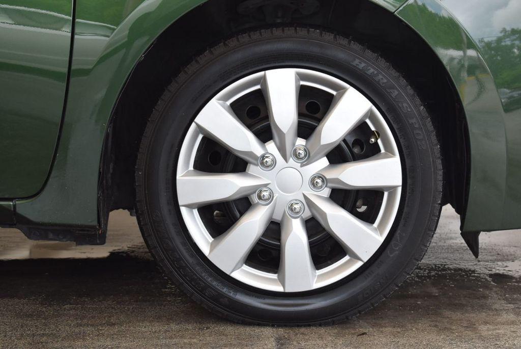 2014 Toyota Corolla 4dr Sedan Automatic L - 17988818 - 8