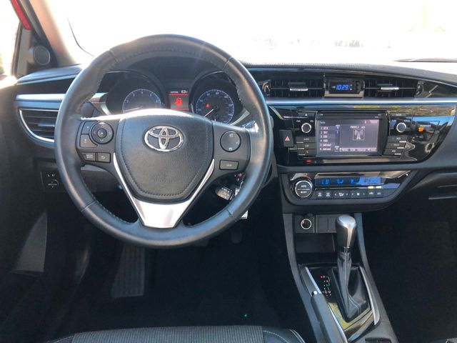 2014 Toyota Corolla 4dr Sedan CVT S - Click to see full-size photo viewer