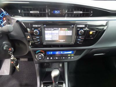 2014 Toyota Corolla S PLUS - Click to see full-size photo viewer