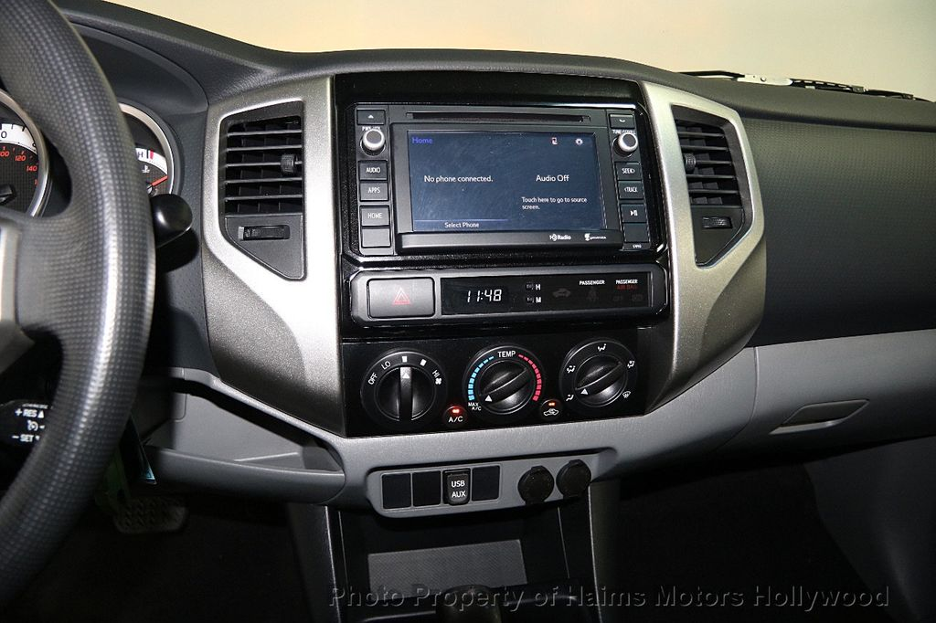 2014 Toyota Tacoma 2WD Double Cab I4 Automatic PreRunner - 16505763 - 18