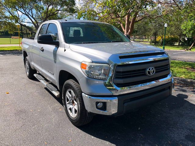 2014 Toyota Tundra  - Click to see full-size photo viewer