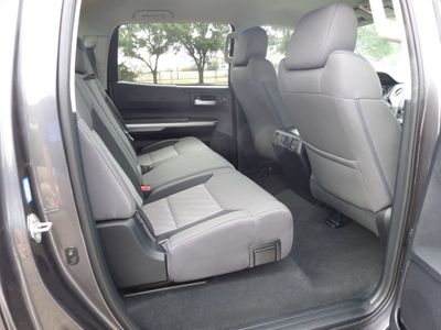 2014 Toyota Tundra 2014 Toyota Tundra CrewMax 2WD, 79k Miles, Airbags, Extra Clean! - Click to see full-size photo viewer