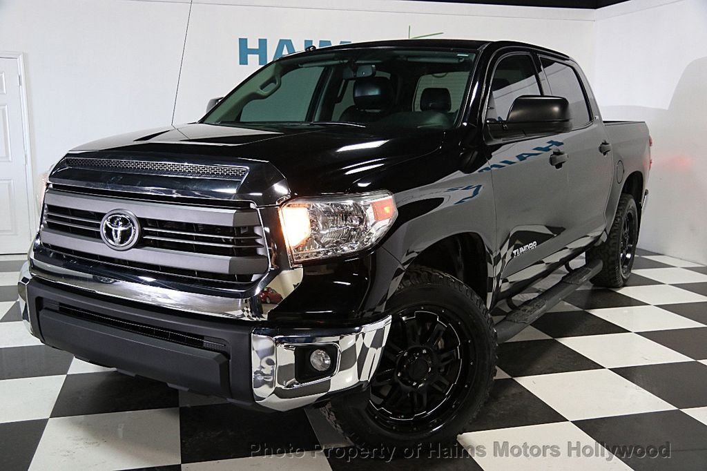 blog brand new toyota tundra
