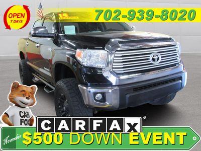 Las Vegas Toyota >> Used Toyota Tundra At Baja Auto Sales East Serving Las Vegas Nv