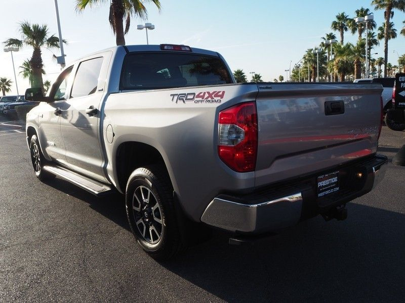 2014 Toyota Tundra CrewMax 5.7L V8 6-Spd AT SR5 (Natl) - 17749457 - 8