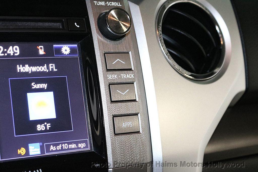 2014 Toyota Tundra Double Cab 4.6L V8 6-Spd AT SR5 (GS) - 18373364 - 21