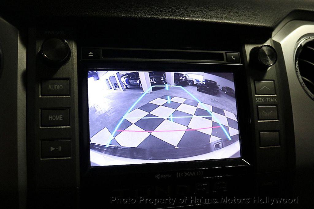 2014 Toyota Tundra Double Cab 4.6L V8 6-Spd AT SR5 (GS) - 18373364 - 31