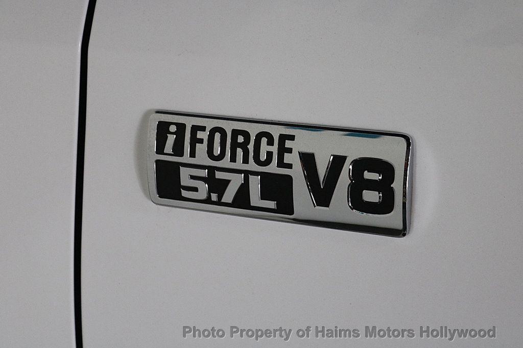 2014 Toyota Tundra Double Cab 4.6L V8 6-Spd AT SR5 (GS) - 18373364 - 7