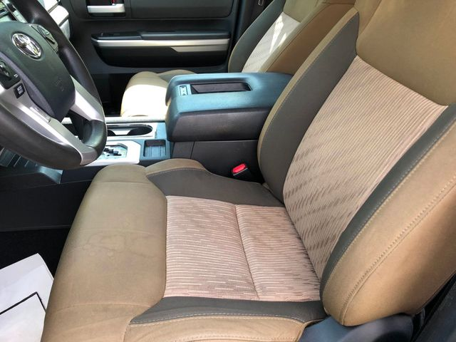 2014 Toyota Tundra Double Cab 4.6L V8 6-Spd AT SR (Natl) - Click to see full-size photo viewer