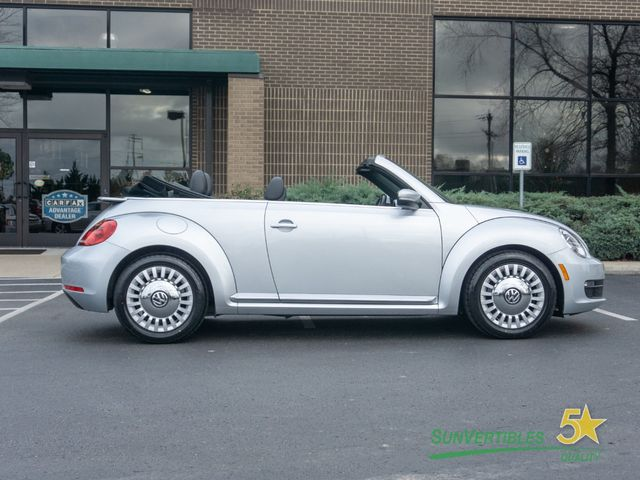 2014 Volkswagen Beetle Convertible 2dr Automatic 1.8T - 18331683 - 1