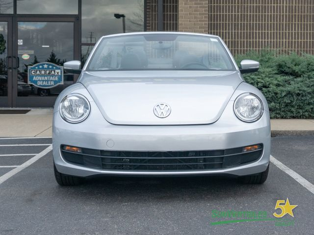 2014 Volkswagen Beetle Convertible 2dr Automatic 1.8T - 18331683 - 3