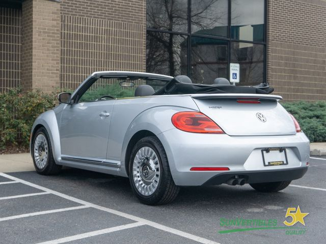 2014 Volkswagen Beetle Convertible 2dr Automatic 1.8T - 18331683 - 6