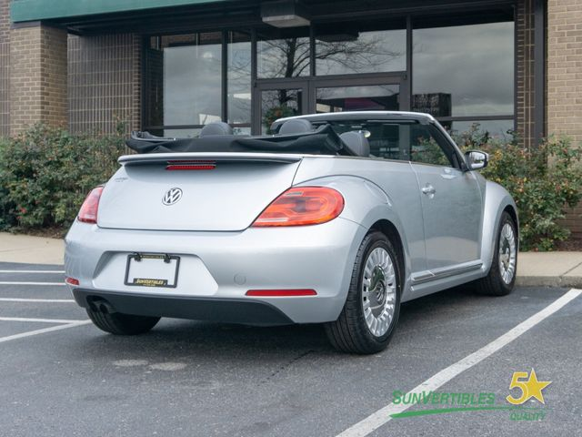 2014 Volkswagen Beetle Convertible 2dr Automatic 1.8T - 18331683 - 8