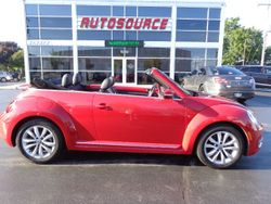 2014 Volkswagen Beetle Convertible - 3VW5L7AT2EM804736