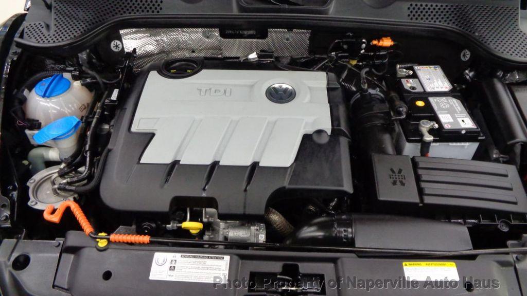 2014 Volkswagen Beetle Convertible 2dr DSG 2.0L TDI w/Premium PZEV - 18465042 - 28