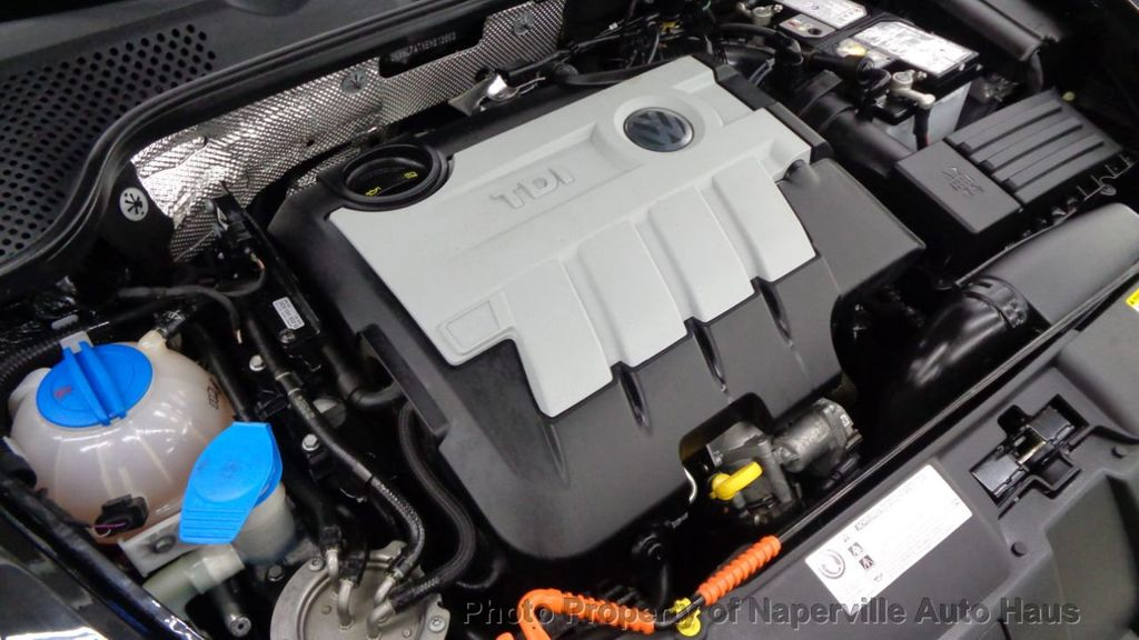 2014 Volkswagen Beetle Convertible 2dr DSG 2.0L TDI w/Premium PZEV - 18465042 - 30