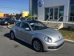 2014 Volkswagen Beetle Coupe - 3VWJL7AT0EM615226