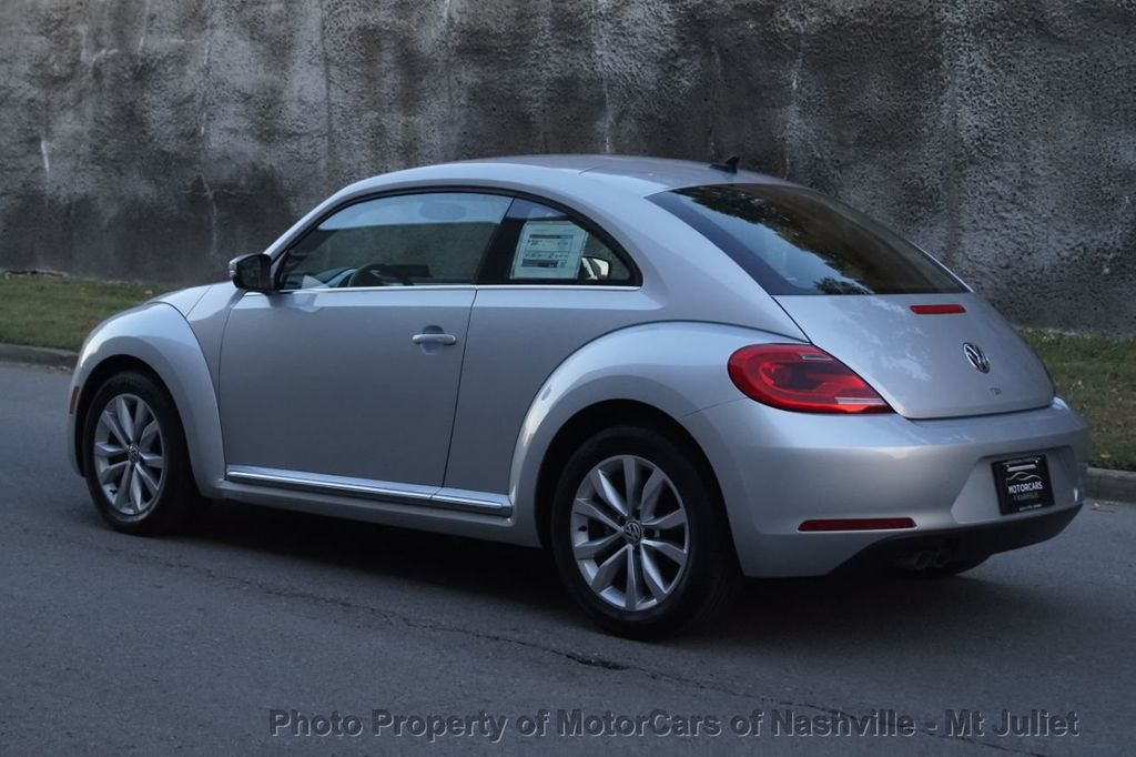 2014 Volkswagen Beetle Coupe 2dr Manual 2.0L TDI - 18203175 - 11