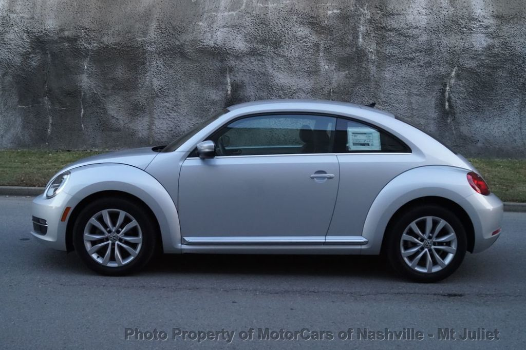 2014 Volkswagen Beetle Coupe 2dr Manual 2.0L TDI - 18203175 - 12