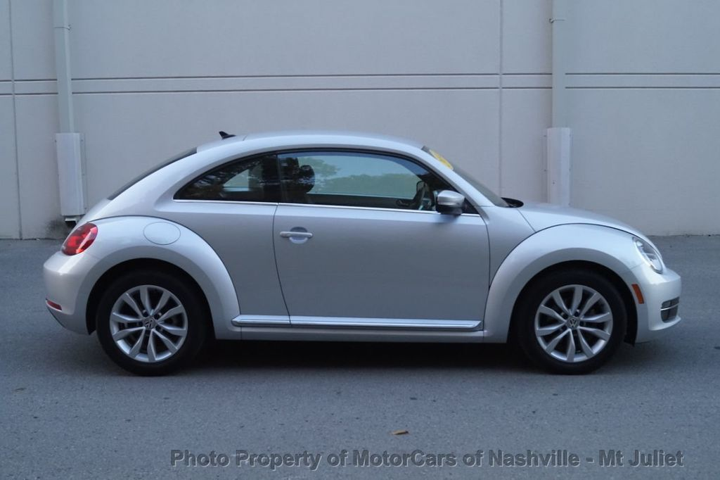 2014 Volkswagen Beetle Coupe 2dr Manual 2.0L TDI - 18203175 - 6