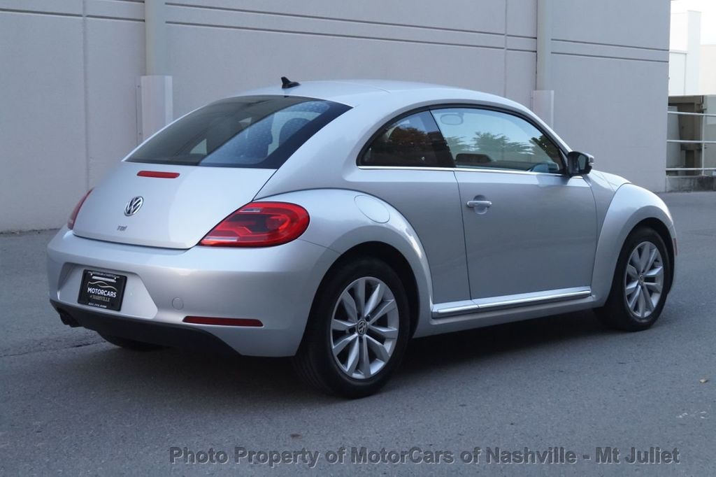 2014 Volkswagen Beetle Coupe 2dr Manual 2.0L TDI - 18203175 - 7