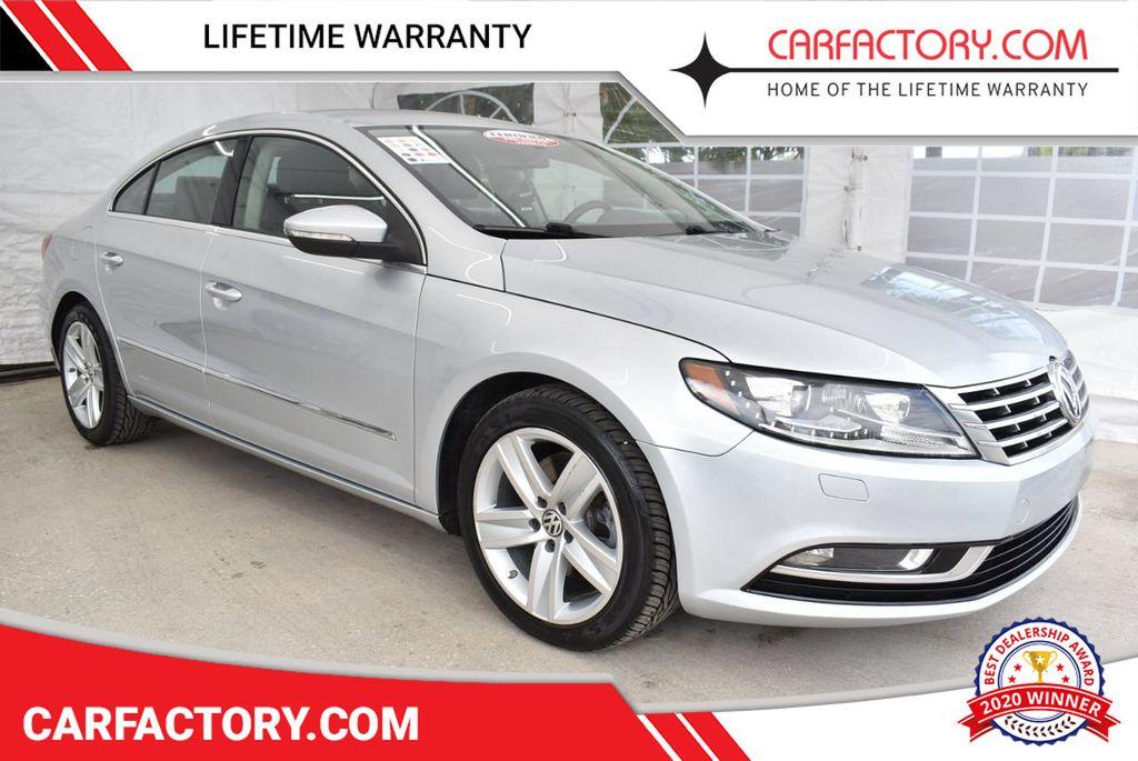 2014 Volkswagen CC Sport - 18387277 - 0