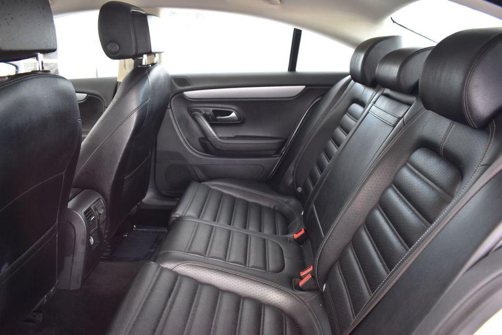 2014 Volkswagen CC Sport - 18387277 - 10