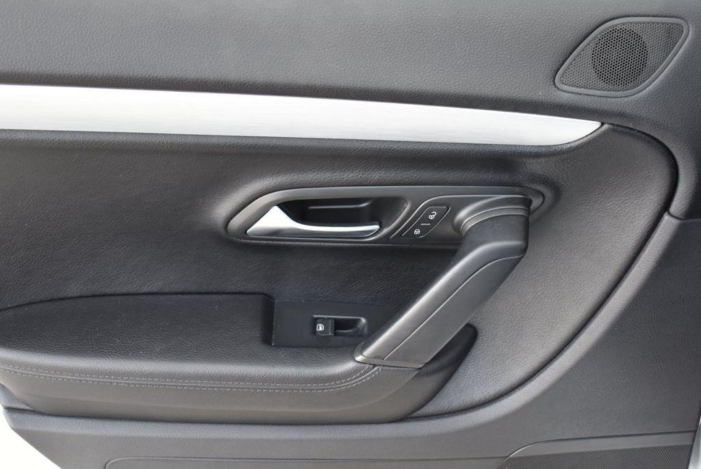 2014 Volkswagen CC Sport - 18387277 - 11