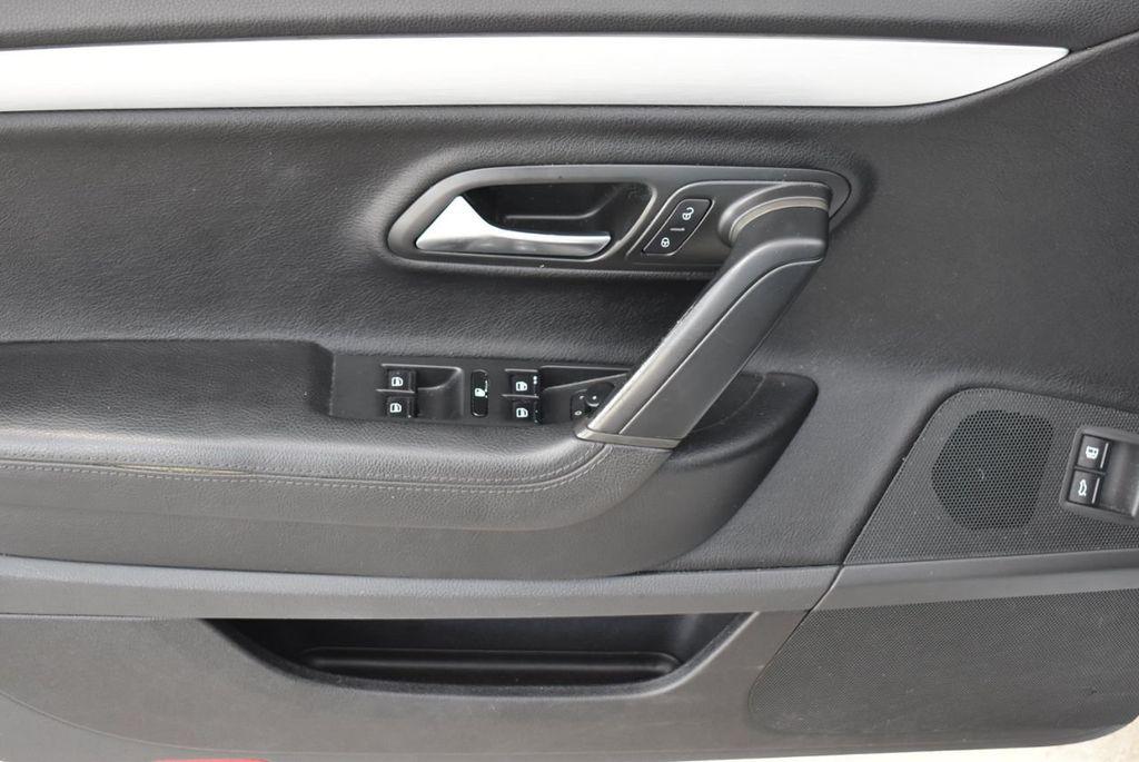 2014 Volkswagen CC Sport - 18387277 - 12