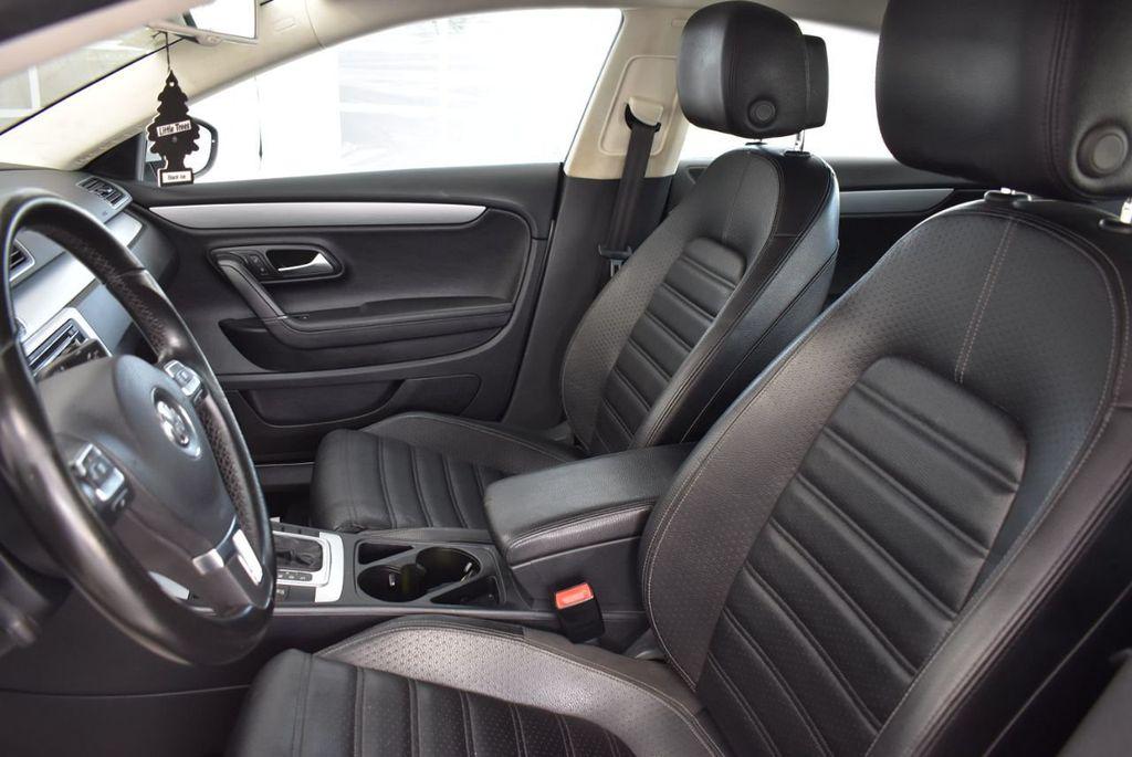2014 Volkswagen CC Sport - 18387277 - 13