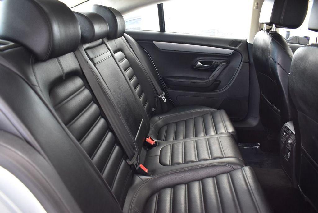 2014 Volkswagen CC Sport - 18387277 - 14