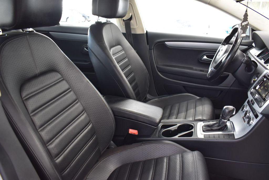 2014 Volkswagen CC Sport - 18387277 - 16