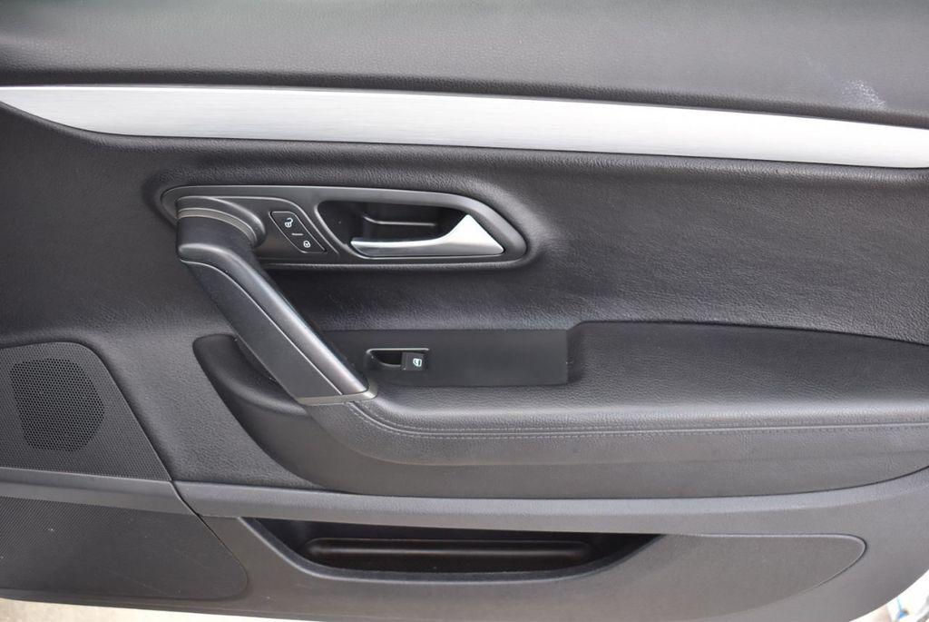 2014 Volkswagen CC Sport - 18387277 - 17