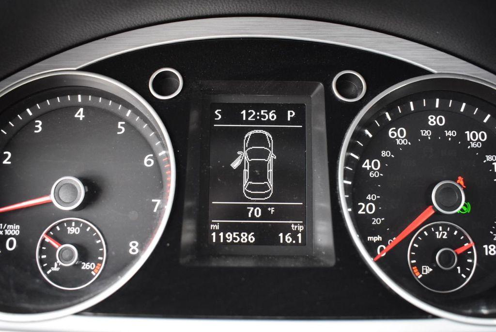 2014 Volkswagen CC Sport - 18387277 - 18