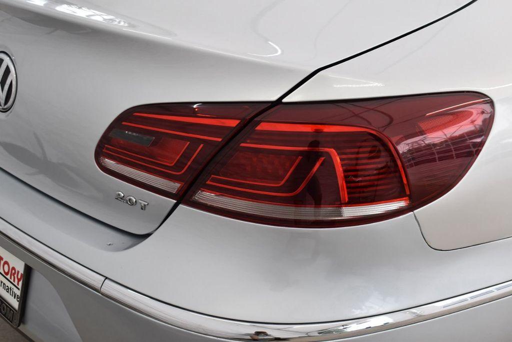 2014 Volkswagen CC Sport - 18387277 - 1