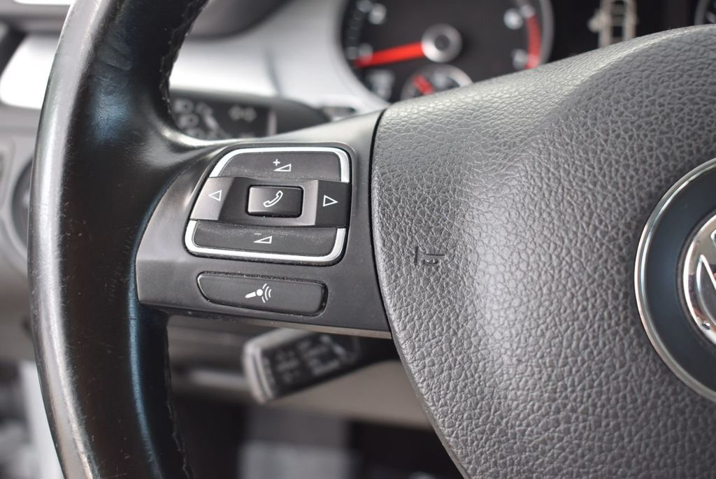 2014 Volkswagen CC Sport - 18387277 - 20