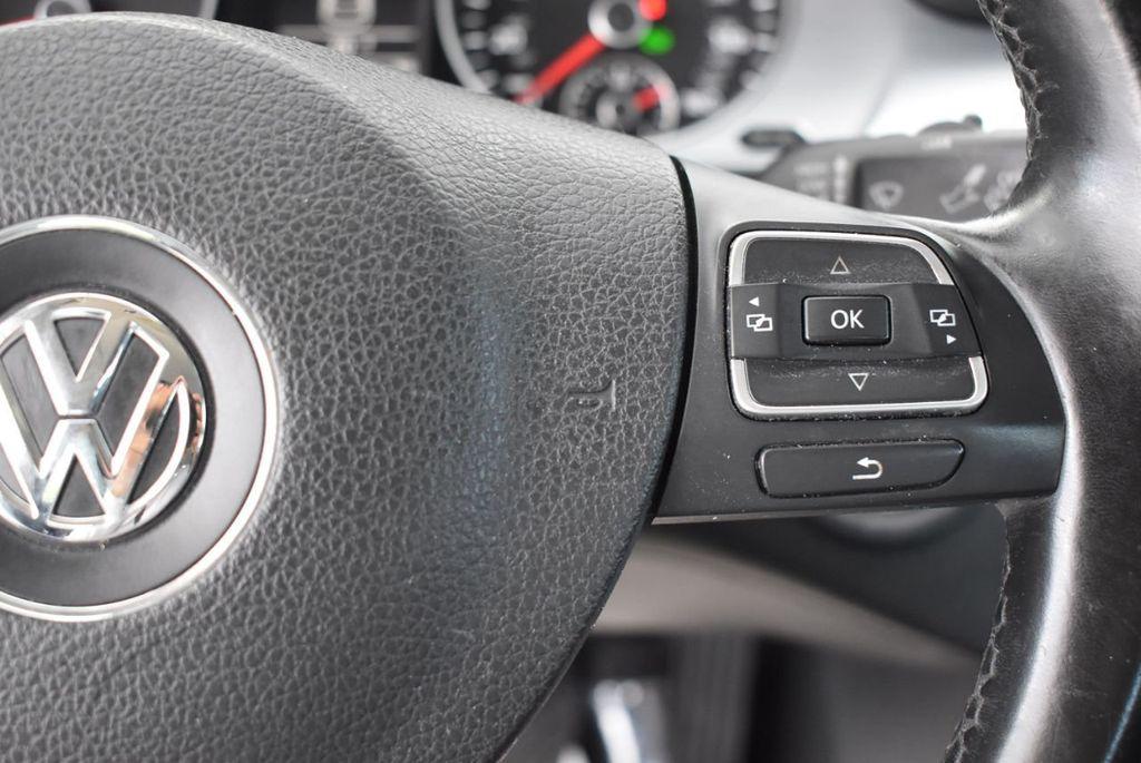 2014 Volkswagen CC Sport - 18387277 - 21