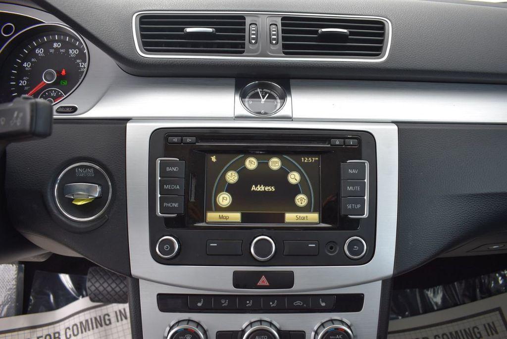 2014 Volkswagen CC Sport - 18387277 - 22