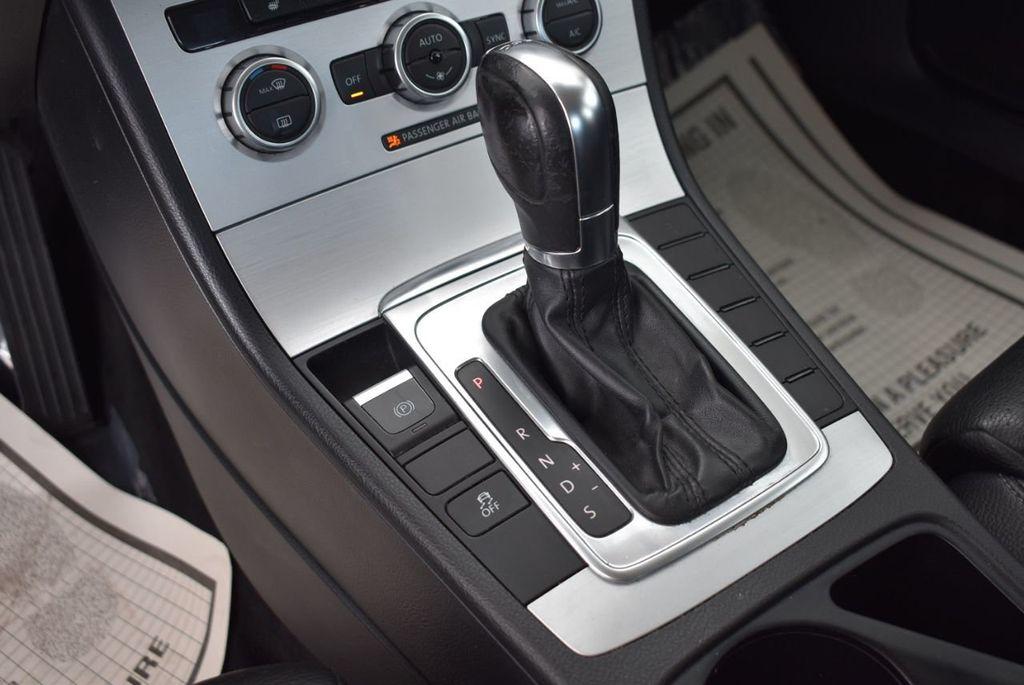 2014 Volkswagen CC Sport - 18387277 - 23