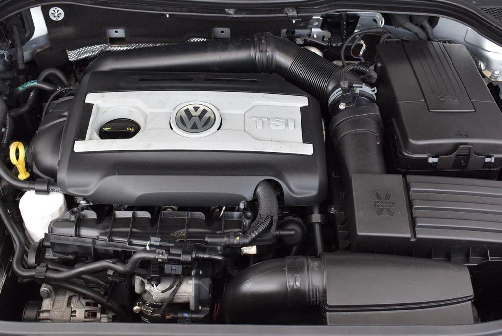 2014 Volkswagen CC Sport - 18387277 - 24