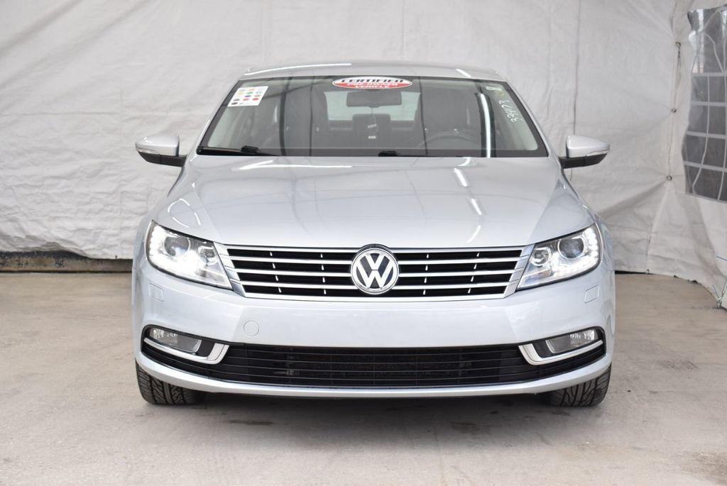 2014 Volkswagen CC Sport - 18387277 - 2