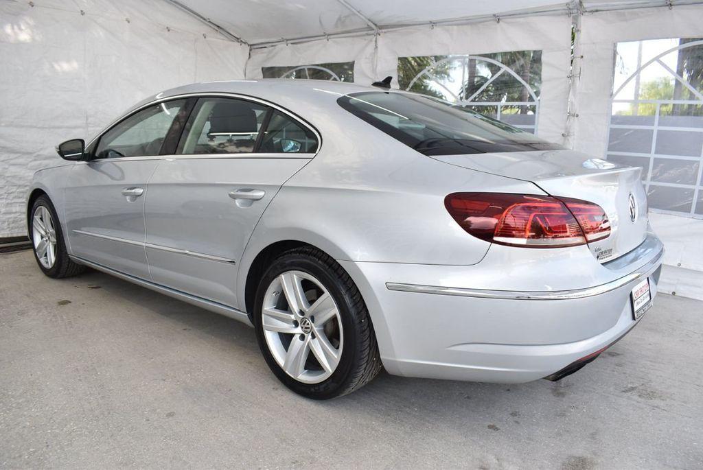2014 Volkswagen CC Sport - 18387277 - 3